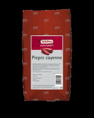 854304 Kotanyi Pieprz Cayenne B2b Bag 1000g