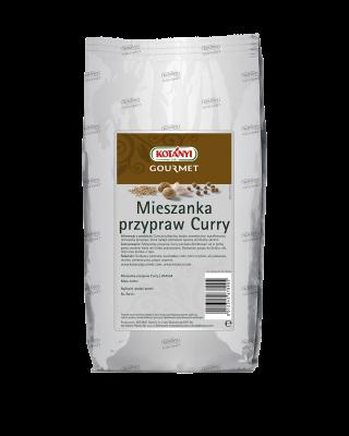 854504 Kotanyi Mieszanka Przypraw Curry B2b Bag 1000g