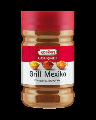 251401 Grill Mexiko Mieszanka Przypraw B2b Pet 1200ml