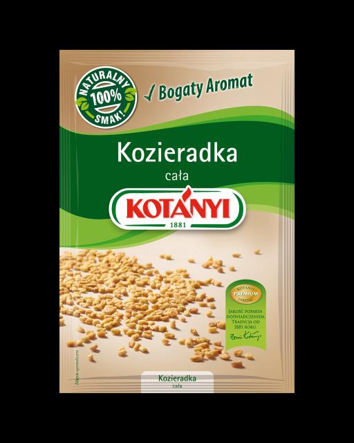 351404 Kotanyi Kozieradka Cala B2c Pouch