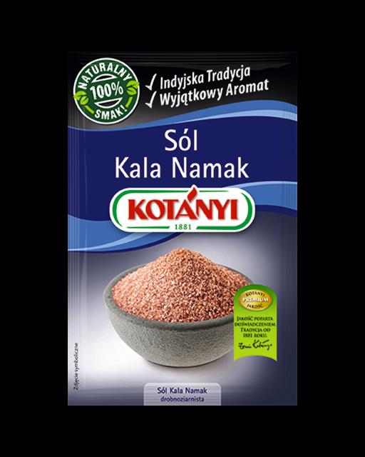 357204 Kotanyi Sol Kala Namak B2c Pouch
