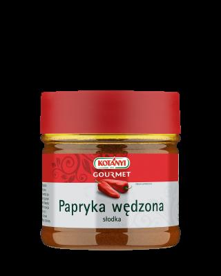 742604 Kotanyi Papryka Wedzona Slodka B2b Pet 400ml