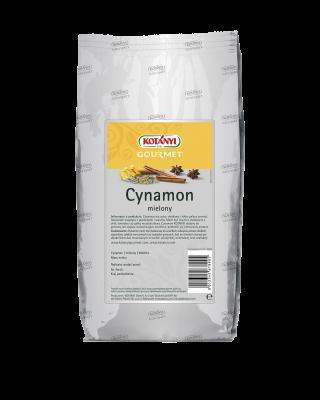 850704 Kotanyi Cynamon Mielony B2b Bag 1000g