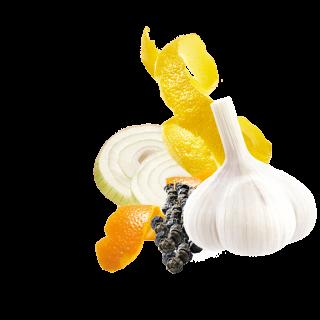 Pepper Mixture Lemon Content Pl
