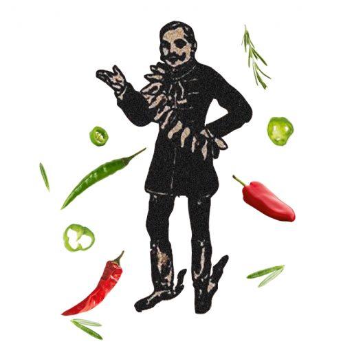 Ilustracja Jánosa Kotányi